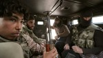 Turkish Troops Faces Resistance From Kurdish Rebels