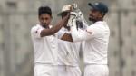 Sri Lankan Batsmen Failed Play Bangladesh Spinners