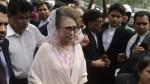 Can Jailed Bnp Leader Khaleda Jia Contest Election Bangladesh