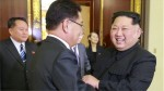 North Korea Used Vx Agent Kill Kim S Brother