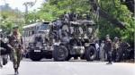 Sri Lanka Struggles Halt Days Buddhist Riots