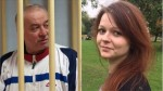 Russian Spy Police Seek Identify Nerve Agent Source