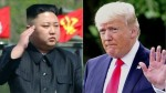 Trump North Korea S Kim Jong Un Hold Milestone Meeting