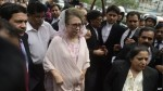 Khaleda Zia S Bail The Supreme Court Suspended
