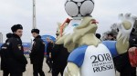 Western Countries Wants Stop Rassia World Cup Alleged Moscow