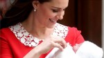 The Name The New Member The British Royal Family Is Prince Louis Cambridge