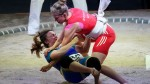 Why Are Women Banned Japan S Sumo Wrestling