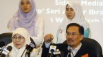 Crisis Mohati Mohammad Malaysia