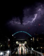 Britain Witnesses Deadly Thunderstorm
