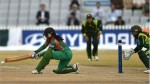 Women S Cricketers Bangladesh Are Not Thinking About Salary