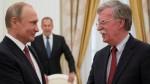 Donald Trump Vladimir Putin Will Be Meet A Summit