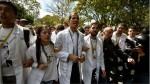 Where Is The Crisis Venezuela