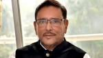 Obaidul Quader The Awami League Leader Had Suffered Heart Attack Icu Of The Hospital
