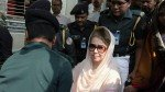 Bnp Says Khaleda Zia S Physical Condition Is Bad