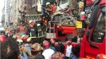 Banani Fire 4 People Died Rescue Operation Still On