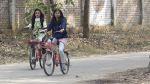 Why Woman Cyclists Are Less In Numbers In Dhaka