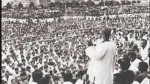 Awami League S 70 Years The Way The Party Was Born