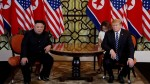 Donald Trump And Kim Jong Un S Friendship And Rivalry