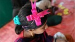 Several Deficiencies On Child Rape Are In Bangladesh