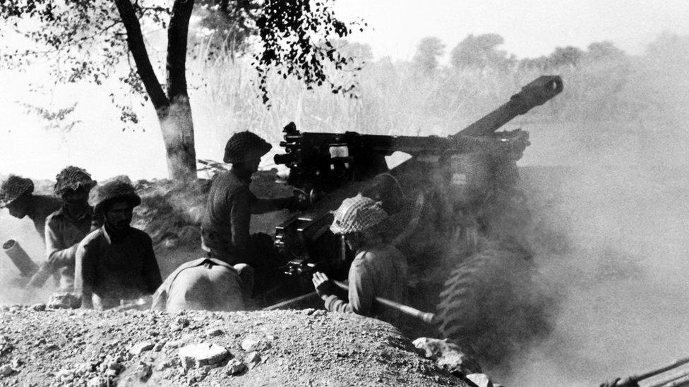বাংলাদেশ স্বাধীনতা যুদ্ধ ১৯৭১: এই ছবি...