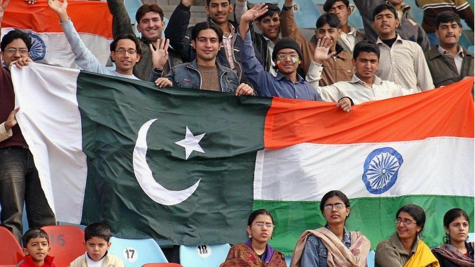 বিশ্বকাপ ক্রিকেট: ম্যানচেষ্টারে ভারত-পাকিস্তান ম্যাচের টিকেট চেয়েছিলেন সাত লাখ মানুষ