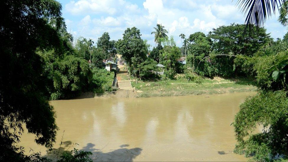 ফেনী নদী: পানিবণ্টন চুক্তি হলে ভারতের প্রাপ্য হবে ১.৮২ কিউসেকের চাইতে বেশি