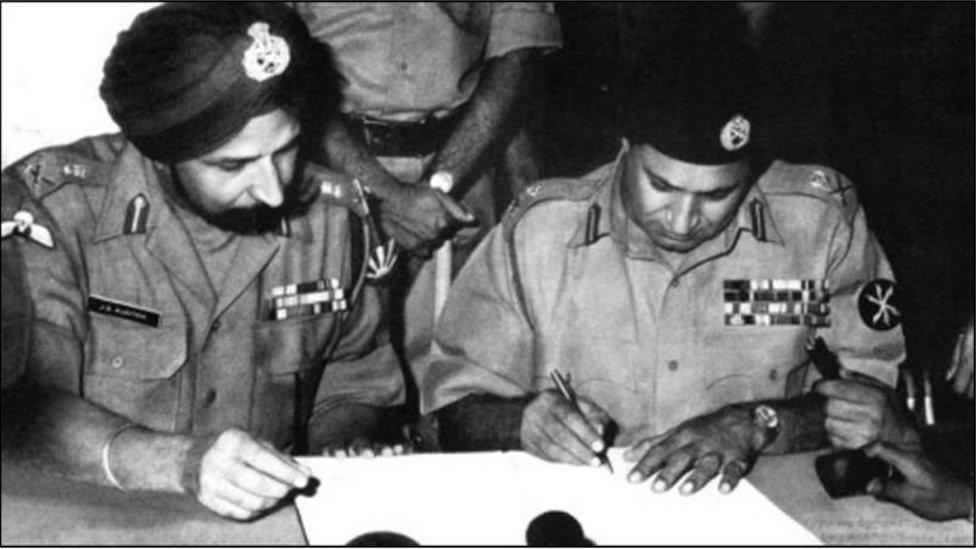 ১৯৭১ সালে ভারত যেভাবে বাংলাদেশের স্বাধীনতা যুদ্ধে জড়িয়েছিল