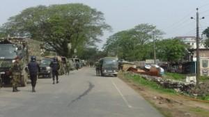 Sylhet Attack 2 Terrorist Killed Informed Rab