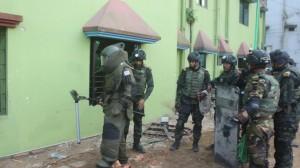 Bangladesh Operation Twilight Comes An End