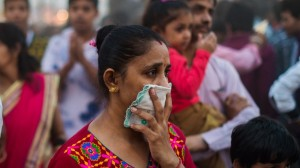 Pollution Death Highest The World Is Bangladesh