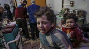 100 People Killed Syria War One Single Day