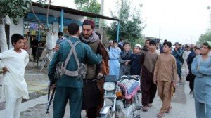 Why Is Afghanistan So Dangerous Now Than Ever