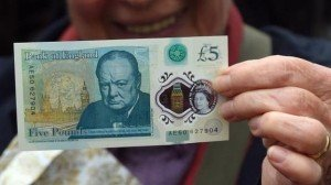The Picture The Scientists Will Be The New Bank Note Britain