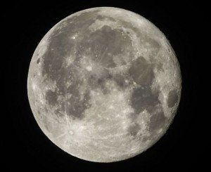 Can Anyone Ever Be The Owner The Moon