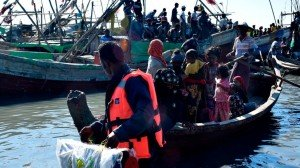 Bangladesh Police Failed To Stop Rohingya S Fleeing Detention Camp