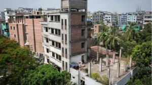 How Bangladeshis Are Occupying Lands